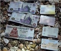 """3 ورقات بـ""""200 جنيه"""".. تفاصيل جديدة بعد انتشال جثمان البورسعيدي الغارق"""