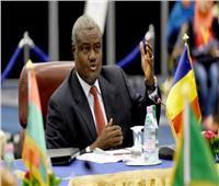 رئيس مفوضية الاتحاد الافريقي يدعو إلى حل توافقي للوضع السياسي في الصومال