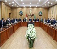 محافظ المنوفية يؤكد على التعاون الكامل مع البرلمانيين لخدمة المواطن