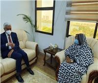 وزيرة الخارجية السودانية تؤكد التزام بلادها بقرارات الاتحاد الأفريقي