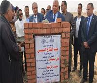 وزير التموين: إنشاء منطقة لوجستية واستصلاح 10 آلاف فدان بالوادي الجديد