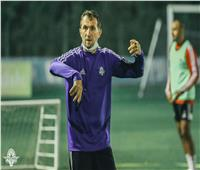 أروابارينا: بيراميدز جاهز لراسينج.. والفوز في الذهاب لا يعني التأهل