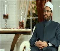 داعية إسلامى يوضح فضل نعمة «الشفتين» على الإنسان