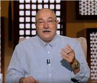 خالد الجندى: الرزق لا يكون بالحصول عليه بل بالانتفاع به