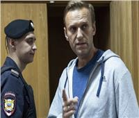 المعارض الروسي نافالني يعلن الإضراب عن الطعام