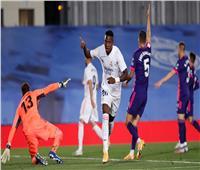 بث مباشر  مباراة ريال مدريد وبلد الوليد في الليجا الإسبانية