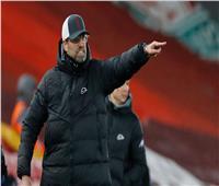 «ليفربول» أول بطل للدوري يخسر 4 مباريات متتالية منذ «إيفرتون»