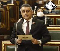 فيديو  فتحي: تطوير وإبراز نقاط القوة لشباب تنسيقية الأحزاب.. هدفنا