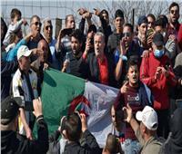 الإفراج عن 35 على الأقل من معتقلي الحراك في الجزائر