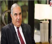 رئيس المحكمة الدستورية: السيسي أخلص لمصر وحقق تنمية شاملة |فيديو