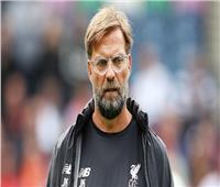كلوب يكشف أسباب هزيمة ليفربول أمام إيفرتون.. ويُبرز أخطاء فريقه