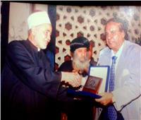 مالا تعرفه عن أول قبطي يحصل على الدكتوراه في الشريعة الإسلامية