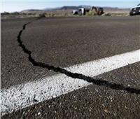 زلزال بقوة 5.7 درجة يضرب وسط اليونان
