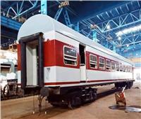 «تحسين 1223 عربة بنهاية 2021».. تفاصيل خطة تطوير قطارات السكة الحديد