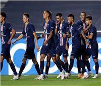باريس سان جيرمان يواجهه موناكو بالدوري الفرنسي