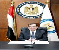 وزير البترول يجري مباحثات مع الرئاسة الفلسطينية وإسرائيل حول منتدى غاز المتوسط