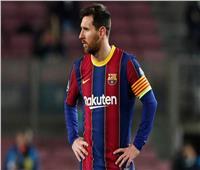 «ميسي» يقود هجوم برشلونة أمام قادش