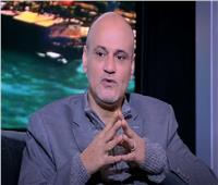 خالد ميرى: اتحاد الدول العربية سيؤثر على الأزمة الليبية | فيديو