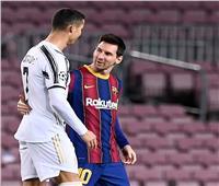 «ميسي» يكسر رقمًا مميزًا لـ«رونالدو» في الدوري الإسباني