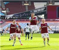توتنهام يسقط أمام وست هام في الدوري الإنجليزي