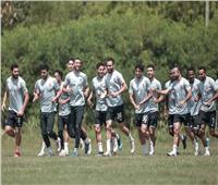 مران بدني لـ«لاعبي الأهلي» بقيادة رانجواجا في تنزانيا
