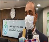 محافظ الإسماعيلية: تسجيل مليون و150 ألف مواطن بمنظومة التأمين الصحي الشامل