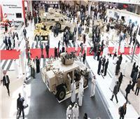 وزير الخارجية الإماراتي: معرض آيدكس 2021 تجمع عالمي لمستقبل يسوده التفاؤل