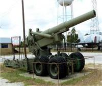 أمريكا تطور مدافع عيار 155 ملم بعيدة المدى  فيديو