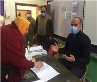 مدير تعليم السويس يوجه بتعقيم المدارس استعدادا لامتحانات صفوف النقل