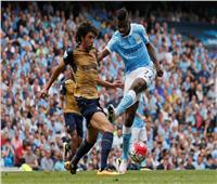 بث مباشر| مباراة أرسنال ومانشستر سيتي
