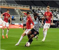تشكيل نيوكاسل لمواجهة مانشستر يونايتد بالدوري الإنجليزي