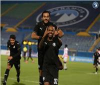 أحمد توفيق: هدفنا التتويج بلقب كأس الكونفدرالية