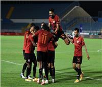 «سيراميكا» يعلن قائمته استعدادًا لمواجهة غزل المحلة في كأس مصر