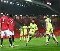 فيديو| نيوكاسل يتعادل مع مانشستر يونايتد بـ«تسديدة صاروخية»