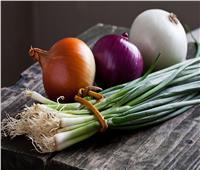 «البصل الفريش».. يحتوي على 7 فيتامينات ويقي من السرطان وهشاشة العظام