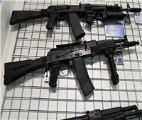 الجيش الروسي قد يحصل على إصدارت محسنة من بنادق هجومية AK-12
