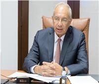يحيى زكي: الرئيس  يوجه بمواصلة الجهود لتطوير قدرات اقتصادية قناة السويس
