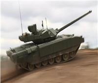 الجيش الروسي يحصل على أحدث دبابة «أرماتا» في عام 2022