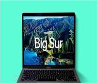 «آبل» تختبرتحديث macOS Big Sur 11.3 المرتقب