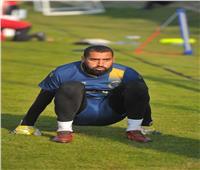 كأس مصر| «عامر» يحرس عرين سيراميكا أمام المحلة