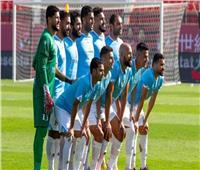 كأس مصر| التشكيل المتوقع للمحلة أمام سيراميكا