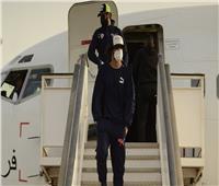 سفيرة مصر بالسنغال تكشف كواليس حل أزمة طائرة الزمالك