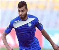 حسام حسن يقود هجوم سموحة أمام المصري