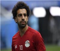 شوبير: محمد صلاح سيشارك مع المنتخب الأولمبي في أولمبياد طوكيو