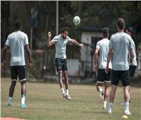 برنامج خاص للاعبي الأهلي بسبب «طقس تنزانيا»