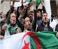من باريس مئات الجزائريين يتجمعون في الذكرى الثانية للحراك