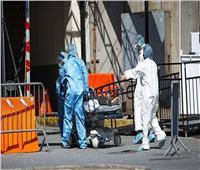 ألمانياتسجل 4369إصابة جديدة بفيروسكورونا
