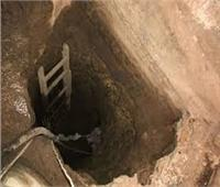 ضبط ٨ أشخاص أثناء الحفر والتنقيب عن الآثار بسوهاج