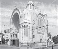 أثريون: ما الذى يعوّق تسجيل كنيسة البازيليك؟