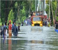 الفيضانات في الهند تسلط الضوء على الأخطار المحيطة بالهملايا